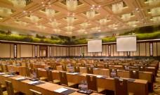 京津新城凯悦酒店