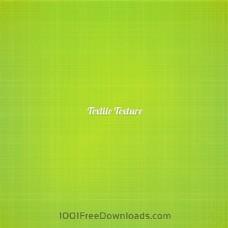 绿色纺织纹理