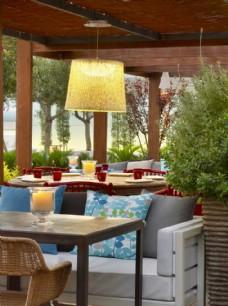 巴塞罗那W酒店