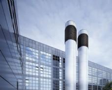 大厦建筑效果图56图片