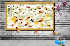 装饰画背景墙