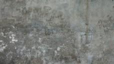 破旧老化的墙壁