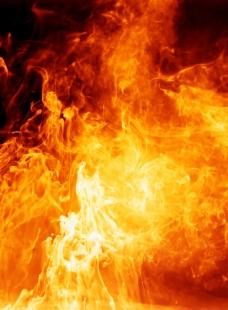 火焰火苗背景图片