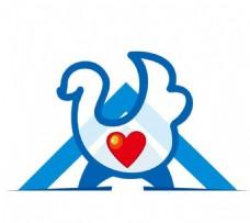 环保健康家园logo
