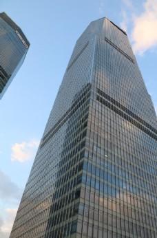 上海高楼大厦