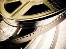 电影胶卷图片