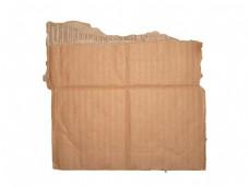 瓦楞纸背景图片