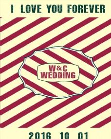英伦风主题婚礼背景