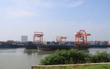 合肥集装箱码头