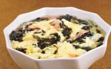 雞蛋紫菜湯